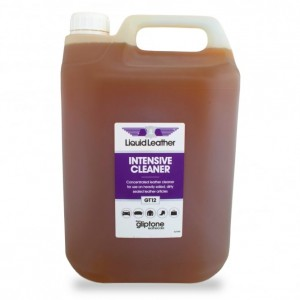 Liquid Leather by Gliptone GT12 Cleaner do skóry 5000ml