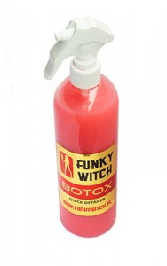 Funky Witch Botox Quick Detailer 215ml