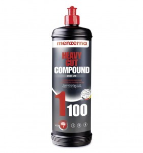 Menzerna Heavy Cut Compound HCC1100 (FG500) 1000ml