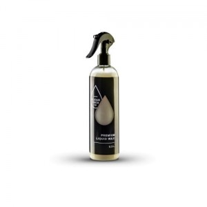 CleanTech Premium Liquid Wax 500ml