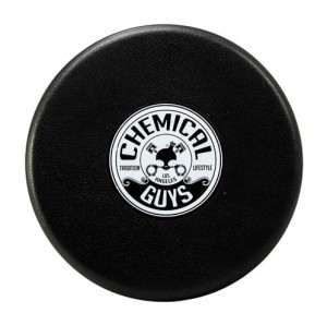 Chemical Guys Bucket Seat Lid Black