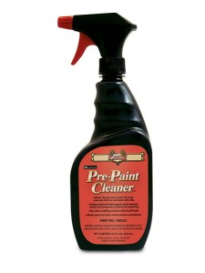 Presta Pre-Paint Cleaner 650ml
