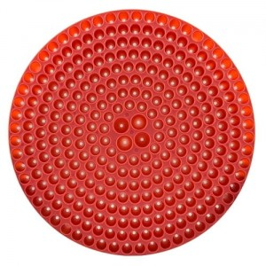 Chemical Guys Cyclone Dirt Trap Grit Guard Red
