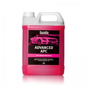 ExceDe Advanced APC All Purpose Cleaner 5000ml