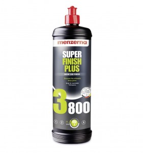Menzerna Super Finish+ SF3800 (SF4500) 1000ml