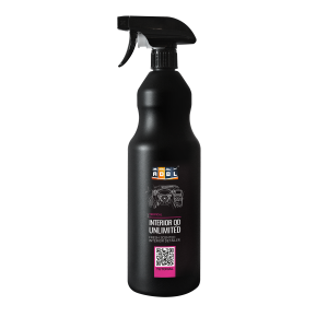 ADBL Interior QD Quick Detailer Unlimited Edition 1000ml