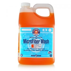 Chemical Guys Microfiber Wash Rejuvenator 3800ml