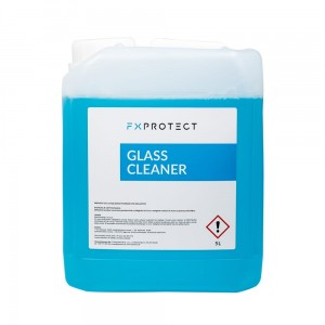 FX Protect Glass Cleaner 5000ml