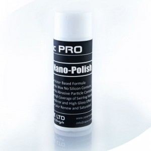 Nanoshine Ceramic PRO NANO-Polish 50ml