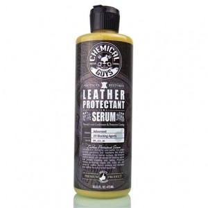 Chemical Guys Vintage Leather Protectant Serum 473ml