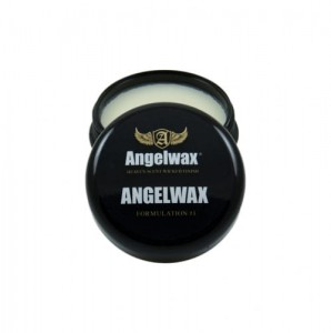 AngelWax Body Wax Formulation No. 1 Original 30ml
