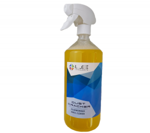 Liquid Elements Dust Cracker Banana 1000ml