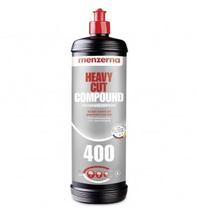 Menzerna Heavy Cut Compound HCC400 (FG400) 1000ml