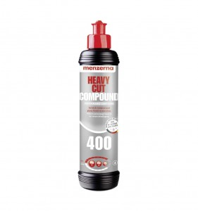 Menzerna Heavy Cut Compound HCC400 (FG400) 250ml