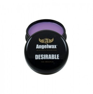 AngelWax Desirable High Endurance Wax 30ml