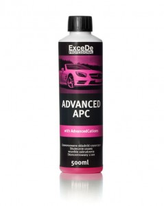 ExceDe Advanced APC All Purpose Cleaner 500ml