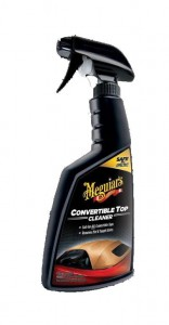 Meguiar's Convertible Top Cleaner 450ml