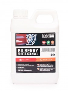 ValetPRO Bilberry Wheel Cleaner 1000ml