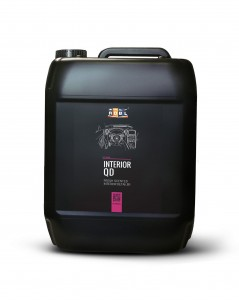 ADBL Interior QD Quick Detailer 5000ml