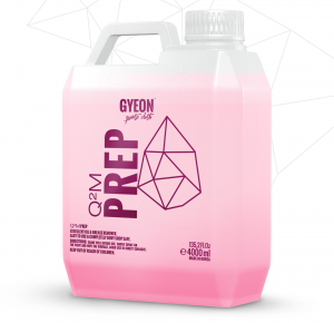 GYEON Q2M Prep 4000ml