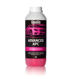 ExceDe Advanced APC All Purpose Cleaner 1000ml