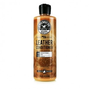 Chemical Guys Vintage Leather Conditioner 473ml