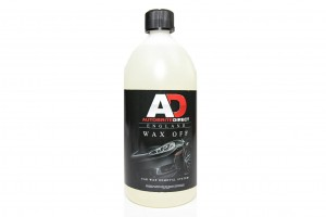 Autobrite Wax Off 1000ml