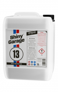 Shiny Garage Wet Protector 5000ml