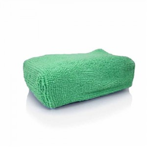 Chemical Guys Workhorse Green Exterior Microfiber Applicator