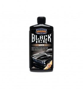 Surf City Garage Black Edge Wax 473ml