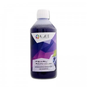 Liquid Elements Pearl Rain Autoshampoo Grape Edition 500ml