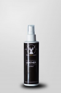 Daniel Washington Leather Protect 150ml