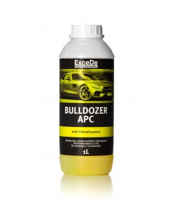 ExceDe Bulldozer APC All Purpose Cleaner 1000ml