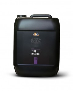 ADBL Tire Dressing 5000ml GRATIS 10-pak!