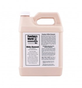 Poorboy's World White Diamond 3800ml