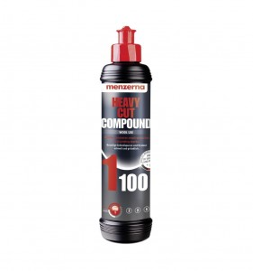 Menzerna Heavy Cut Compound HCC1100 (FG500) 250ml