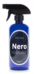 Prima Car Care Nero Vinyl/Rubber Protectant 473ml