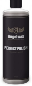 AngelWax Perfect Polish Cleaner 500ml