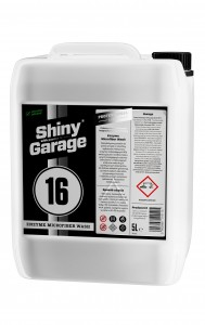 Shiny Garage Enzyme Microfiber Wash 5000ml